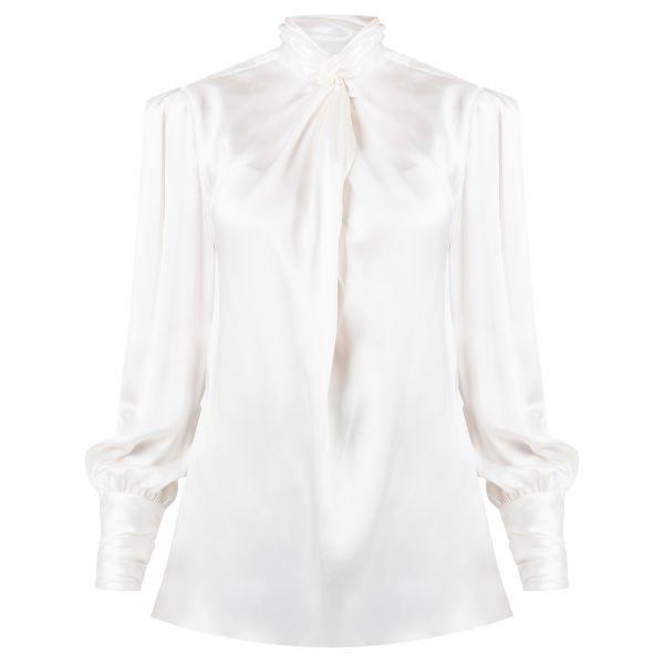 Блуза Redemption белая