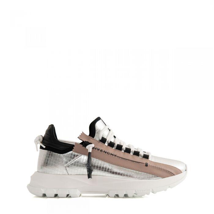 Кроссовки Givenchy черно-белые