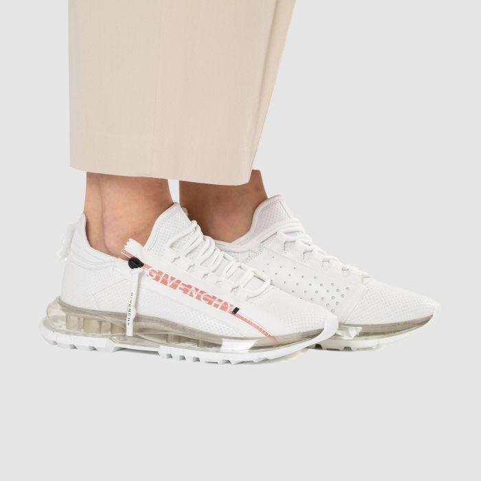 Кроссовки Givenchy Spectre белые