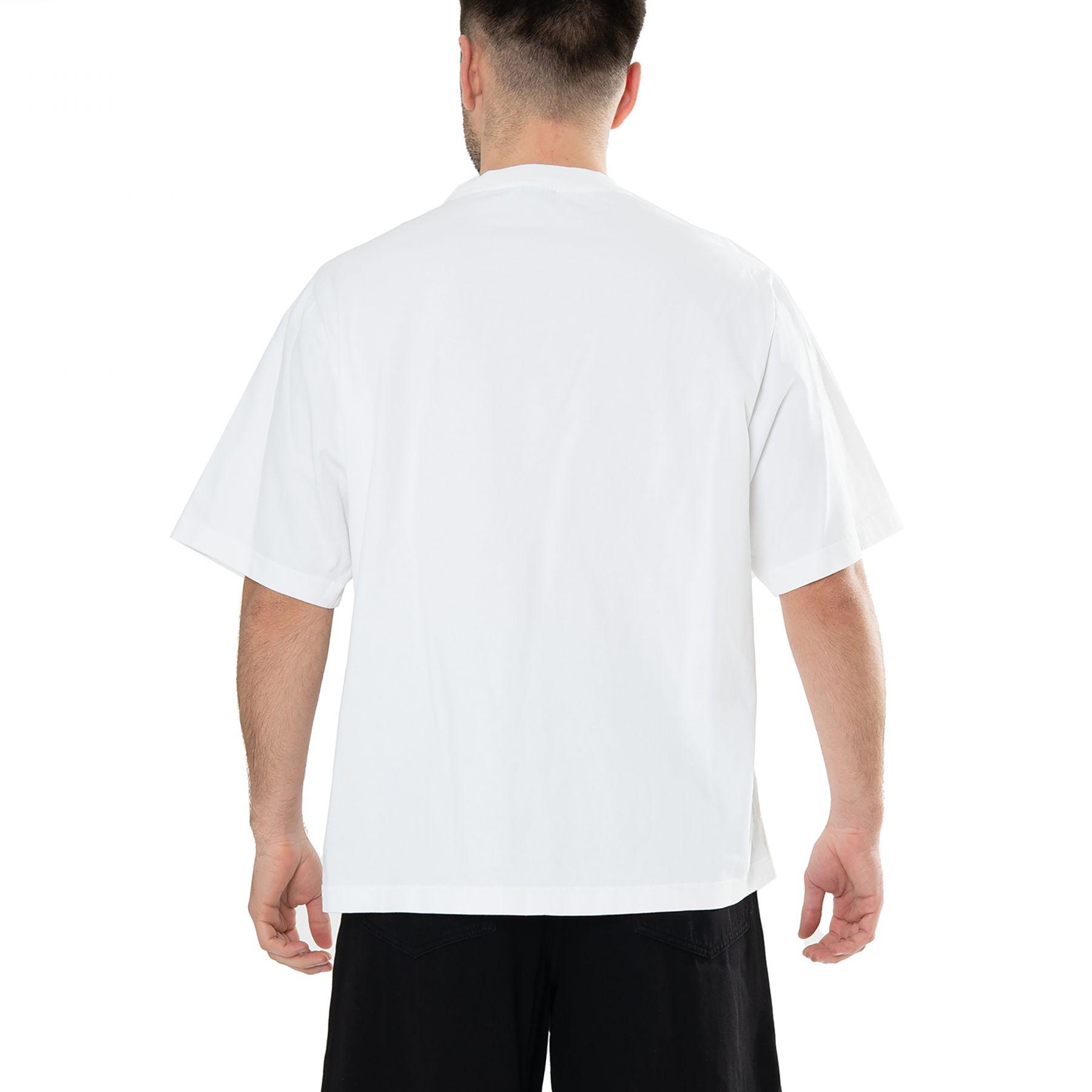 Футболка Kenzo белая
