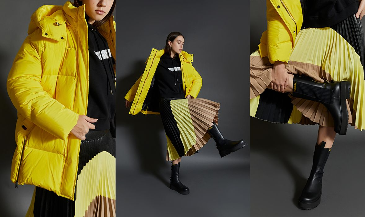 Lookbook women Cult Boutique: Stella McCartney, Fendi